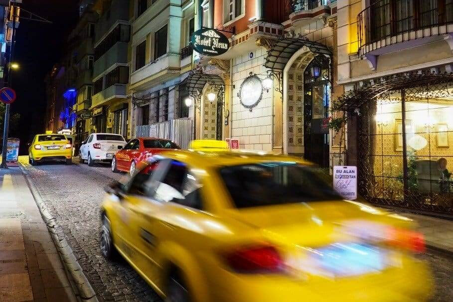 When Should You Use Motion Blur Reduction?