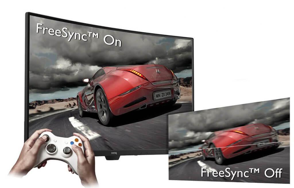 G-Sync VsFreeSync