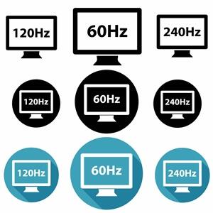 Tv vs Monitor