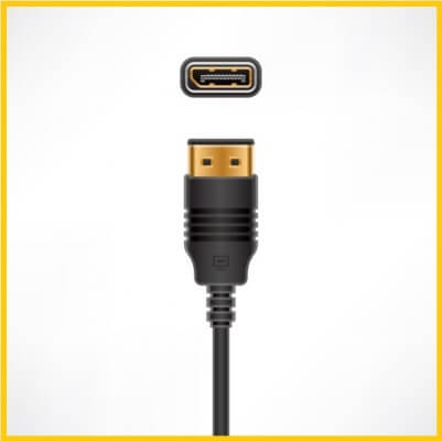 Difference Between DisplayPort and HDMI