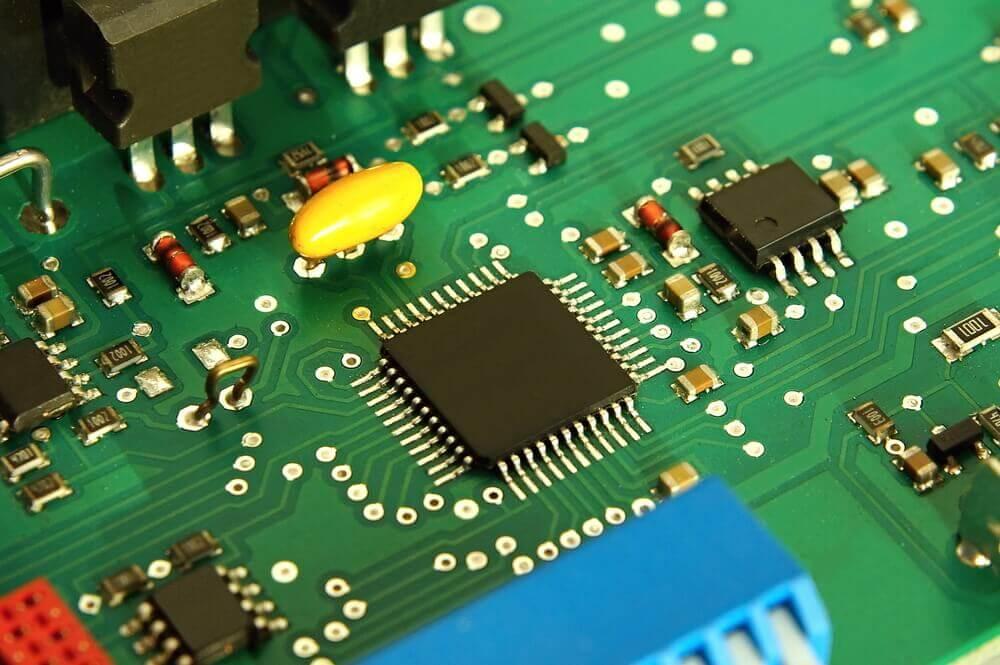 RAM CPU